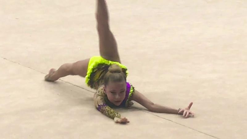 Acıbadem ritmik cimnastik spor kulübü SK kayıt 05327127227