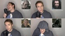LORD OF THE RINGS/HOBBIT IMPRESSIONS! Gandalf, Frodo, Smaug, Gimli