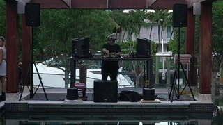 Behrouz - Live  Home, Do Not Sit On The Furniture, Miami
