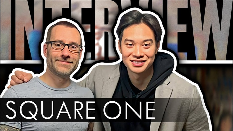 Danny Wu Interview Square One film maker