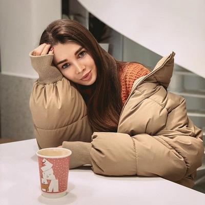 Ксения Литвиненко