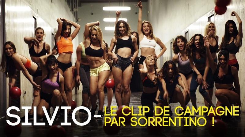 SILVIO Le clip de campagne par Sorrentino