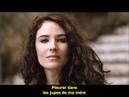 Elsa Quelque chose dans mon coeur paroles lyrics