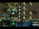 [FPVOD] Dewalt vs theStC [ex-pro] PvT [Russian comments] Starcraft Remastered 2017