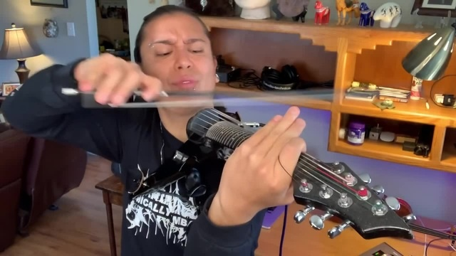 Im back! (8 String Guitar Vs Violin) · coub, коуб