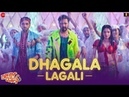 Dhagala Lagali Dream Girl Riteish D Ayushmann Khurrana Nushrat Jyotica Mika Meet Bros Kumaar