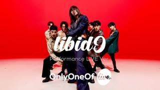 OnlyOneOf - libidO   Performance LIVE Ver. [it's KPOP LIVE]