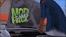 MODPACK SUMMER FOR GTA SAMP | skinpack, carpack, enb, other.