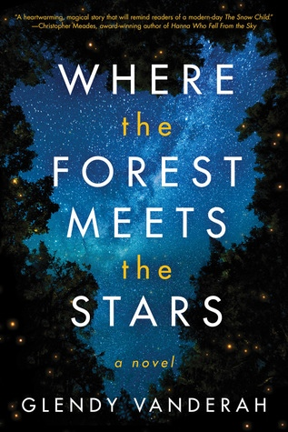Glendy Vanderah - Where the Forest Meets the Stars