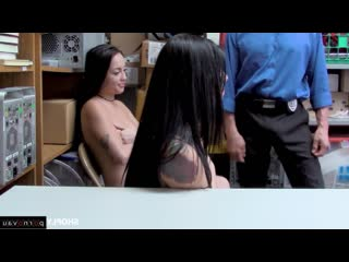 Mi Ha Doan, Tommy Gunn, Gina Valentina With talk, Premium, In the office, Group, With the plot, Cumshot on ass, Rob