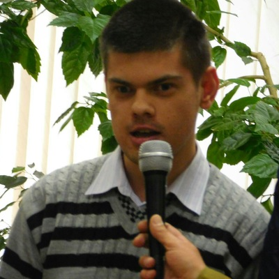 Андрей Ковалёв, Клинцы