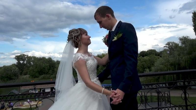 Свадебный клип Валерий и Майя