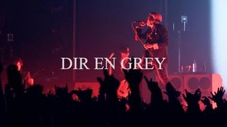 DIR EN GREY TOUR20 This Way to Self-Destruction in EUROPE!