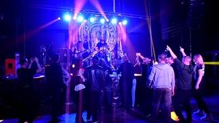 9 BESTIAL SIGHT (BACCHUS CARNIVAL METAL MEETING, Ставрополь, )