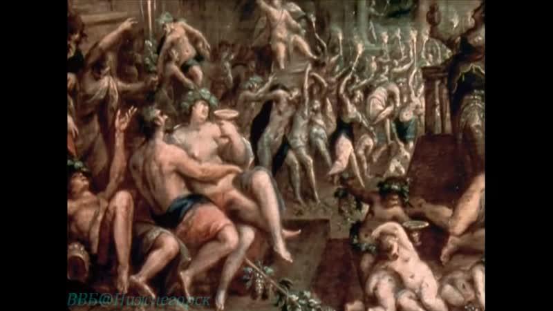 Discovery Рим Сила и величие Культ порядка