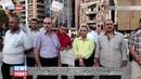 В Сирии проходят массовые акции протеста под лозунгами нет турецкой оккупации и нет Америке