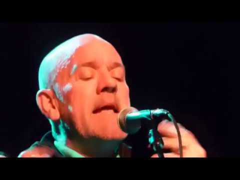 Michael Stipe Your Capricious Soul Webster Hall May 2nd 2019