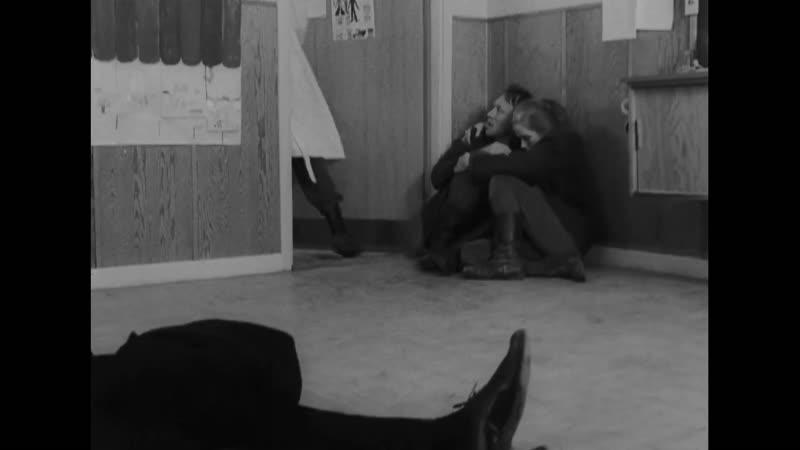 Shame (1968) dir. Ingmar Bergman / Стыд (1968) Режиссер: Ингмар Бергман