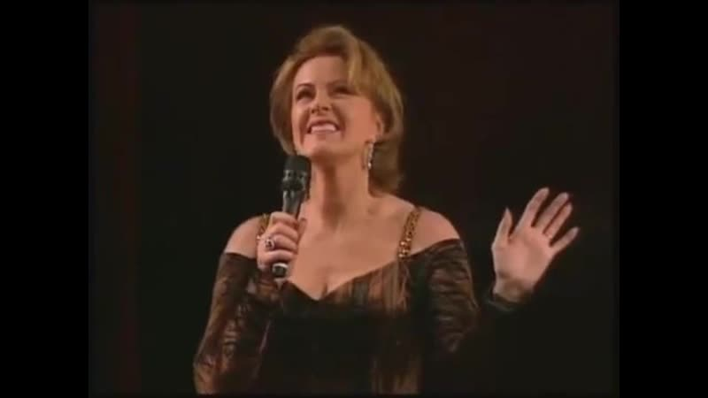 Anni Frid Lyngstad Dancing Queen with the Real Group