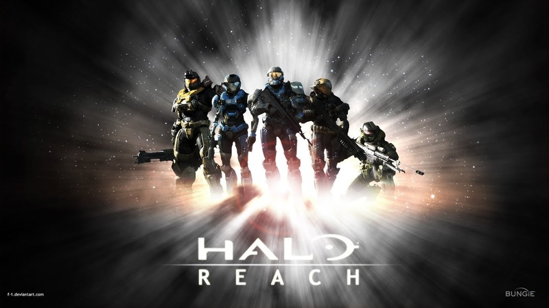 Halo Reach: Call for Heroes Trailer