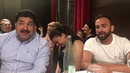 JOSE MANUEL GILES, DAVID DE OCHAR, JOSE Y LUPE, EUGENIO DE PALMA, CORO DE SEVILLA ADORANDO