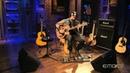 Zakk Wylde performs Lovin' Woman live on EMGtv