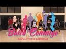 Dayvi Víctor Cárdenas - Baila Conmigo (Official) segunda parte by Cesar James   Zumba