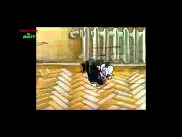 Кот Леопольд Клад кота Леопольда HD 2014 Kopyası