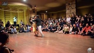 Cecilia Garcia and Serkan Gokcesu  Shine Tango Weekend  5 5