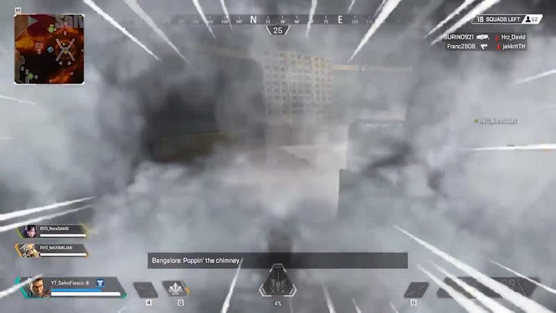 PSA When grabbing an L Star don't forget the ammo