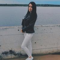 Алена Постаногова