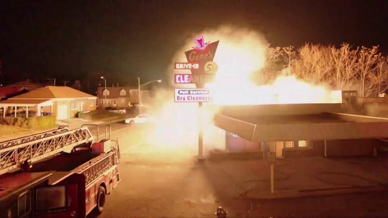 Пожарные Чикаго: 8 сезон 11 серия - Английское Промо