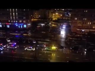 Ребенок умер после наезда авто в зеленограде