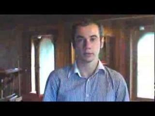 Видео гид по Москве №15 - Палаты бояр Романовых на Варварке
