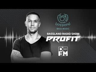 Bassland Show @ DFM () - Special guest Tekraw. Bass House, Dubstep, Trap...