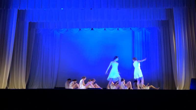 Венеры 17.11.19 жажда танца