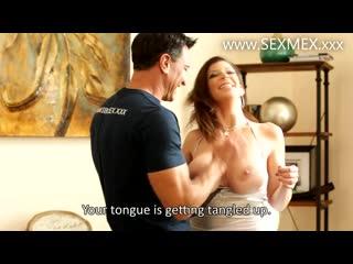 Spanish teacher sara jay (sexmex) | mature, milf, big tits, olgun büyük memeli altyazılı porno i̇zle
