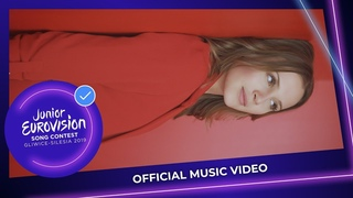 Carla - Bim Bam Toi - France  - Official Music Video - Junior Eurovision 2019
