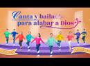 Danza cristiana Canta y baila para alabar a Dios Alabar a Dios por siempre sin cesar
