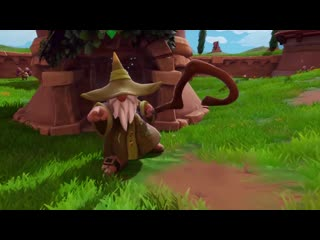 Out of bounds secrets ¦ spyro reignited trilogy boundary break