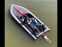 Twin-Turbo Jet Boat Rips the Water! Finnegans Garage Ep.96