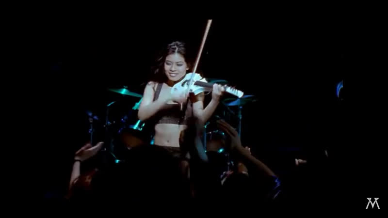 Official video for Storm by Vanessa Mae
