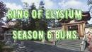 Ring of Elysium Новые Локации Новые Персонажи Новое Снаряжение season 6 buns
