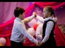 Сборный танцевальный коллектив Андреевского ДК КуПаЛиС - Зажигательный танец