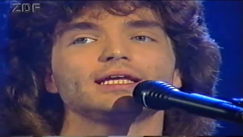 Richard Marx – Right Here Waiting (1989 HD)