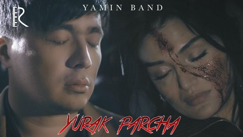 Yamin Band Yurak parcha Ямин Бэнд Юрак парча