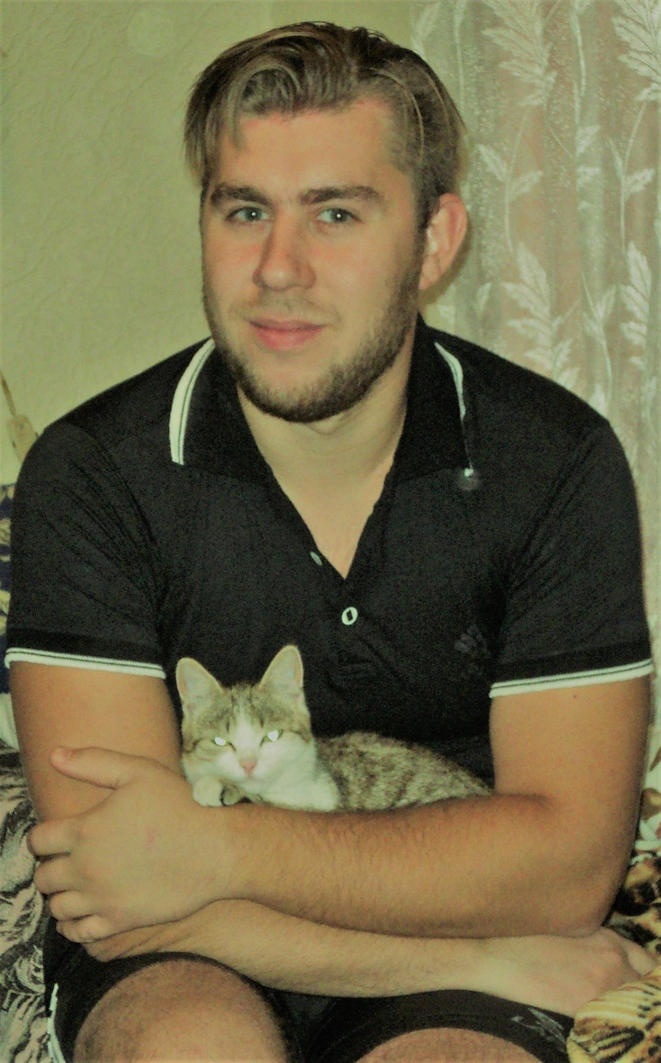 Andrey, 29, Volgograd