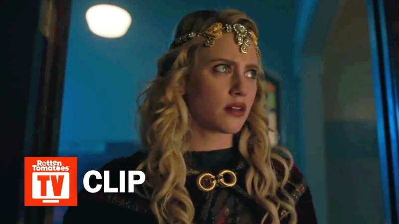 Riverdale S03E04 Clip 'Dream Warriors' Rotten Tomatoes TV