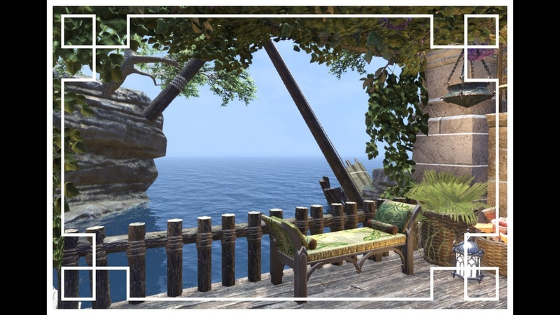 ESO Housing Ariël's Hideaway House On Water