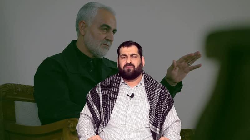 Ruhanilərdən Qasim Süleymaninin şəhadəti münasibəti ilə Azərbaycan xalqına mürac